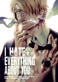 I Hate Everything About You
