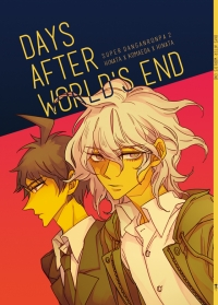 DAYS AFTER WORLD'S END