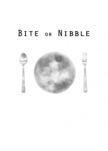 〈Bite or Nibble〉