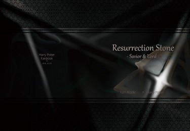 Resurrection Stone