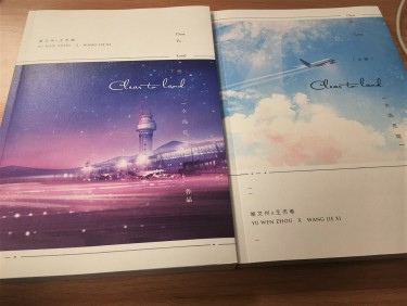 [全職/喻王]Clear to land