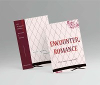 MCU 蟲鐵小說本《Encounter Romance》