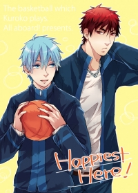 【中譯版】Happiest Here!
