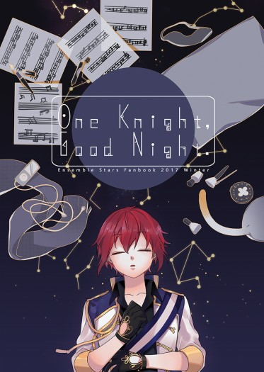 One Knight, Good Night