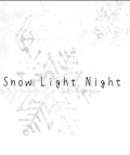 Snow Light Night