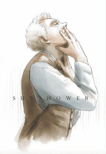 Sunshower