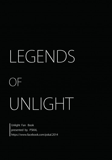 legends of unlight-UL童話合本