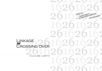 Linkage x Crossing over