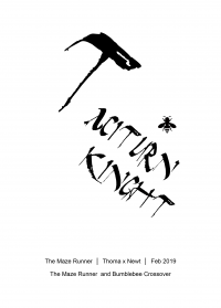Taciturn Knight