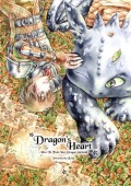 Dragon's Heart<How To Train Your Dragon> fan book