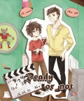[BH6小說] Ready or not