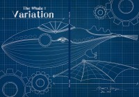The Whale:Variation