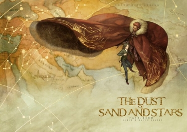 The Dust of Sand and Stars
