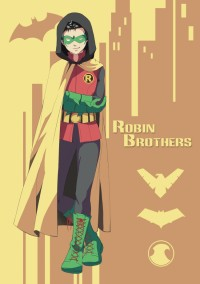 Robin Brothers