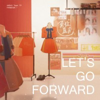 LET'S GO FORWARD