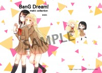 BanG Dream! mskk collection