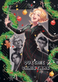 《Queenie Christmas》奎妮中心本