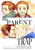 〖The Parent Trap〗天生一對