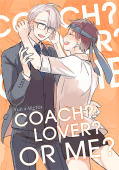 COACH?LOVER?OR ME?