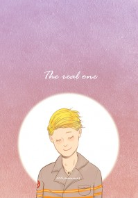 《The real one》