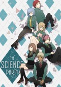 【Unlight】學園Parody《the Science Party》