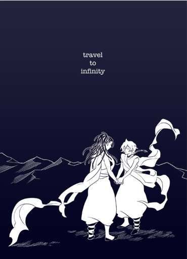 travel to infinity