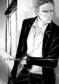 Checkmate- Person of interset Fanbook