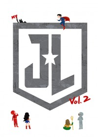 My Justice League Vol. 2