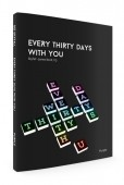 《Every Thirty Days With U》再刷版