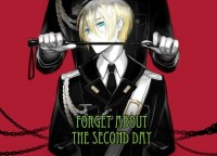 Forget about the second day【爺姥】