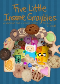Five Little Insane Graybles