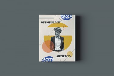【Joker Game】全員向小說本《Out-Of-Place Artifacts》
