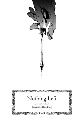 《Nothing Left》