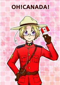 OH! CANADA!