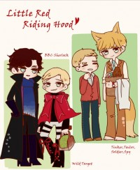 《Little Red Riding Hood》