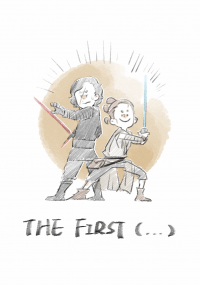 The First(...)