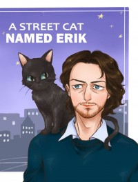 A Street Cat Named Erik