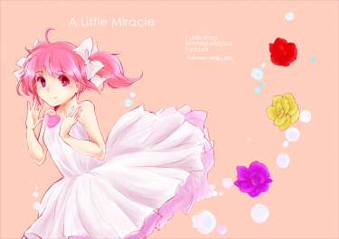 A little Miracle