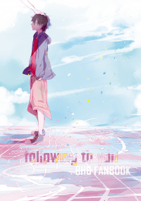 《 following to you 》BIG HERO 6