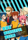 閃11GO《OUR WONDERFUL WORLD》