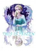THIS IS FROZEN