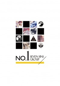 NO.1 Seven sins group