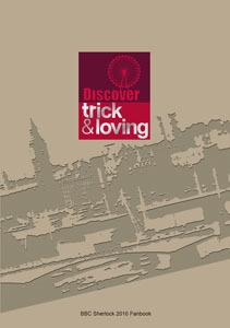 Discover trick & loving