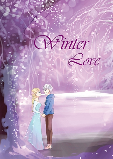 Winter Love - 冬日的愛 -