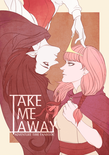 Take Me/It Away