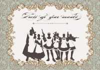 Dress up your maids