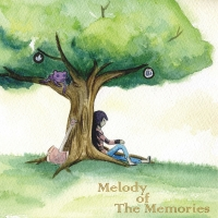AT瑪瑟琳中心本 《Melody of The Memories》
