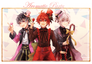 Aromatic Party
