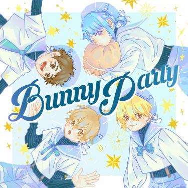 《Bunny Party》