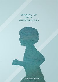 【X-Men狼隊】Waking up to a Summer's Day